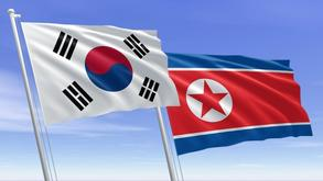 ROK DPRK title pic